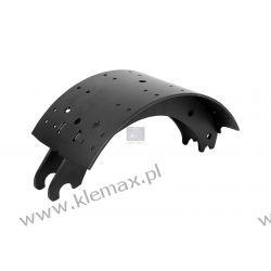 SZCZĘKA HAMULCOWA ROR MERITOR 420 x 180 mm Części samochodowe