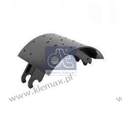SZCZĘKA HAMULCOWA ROR MERITOR 350 x 200 mm Części samochodowe