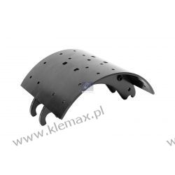 SZCZĘKA HAMULCOWA ROR MERITOR 310 x 190 mm Części samochodowe