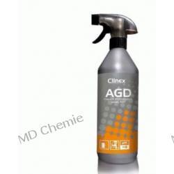 Clinex AGD - do czyszczenia sprzętu AGD - 1 litr