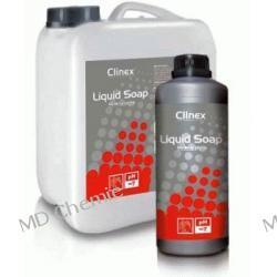 Mydło w płynie Clinex Liquid Soap - 5l.