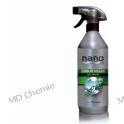 Preparat do neutralizacji zapachów - Nano Protect Silver Odour Killer