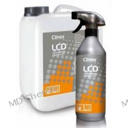 Do czyszczenia ekranów LCD - Clinex LCD - 1l.
