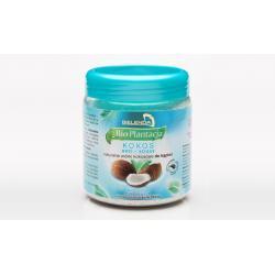 BIELENDA- BIO PLANTACJA KOKOS anti - stress Naturalne wiórki kokosowe do kąpieli 450 g