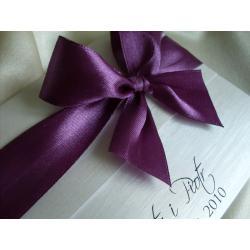 Zaproszenia ślubne, zaproszenie-==LISA==-