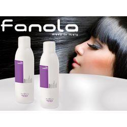 Szampon Włosy Siwe Blond 1l FANOLA