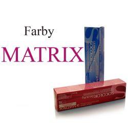 MATRIX SOCOLOR beauty Farby do włosów OKAZJA