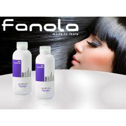 Szampon Włosy Siwe Blond 350ml FANOLA