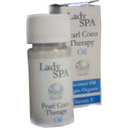 Pearl & Coco Oil Olejek kokosowy 8ml Lady Spa