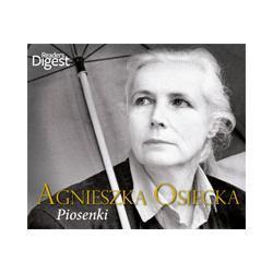 Agnieszka Osiecka  Piosenki