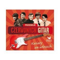 Przeboje Czerwonych Gitar
