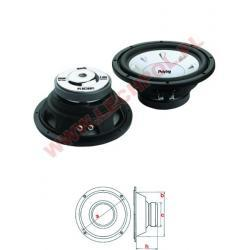 Subwoofer/Boombox PEIYING PY-BC250W Max 400W