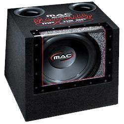 Skrzynia Basowa MAC AUDIO MPX 112BP - SKRZ-7917 / LX MPX112