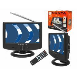 Telewizor LCD 7. MANTA - URZa-3995 / LX LCD707