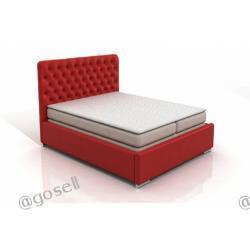 Łóżko Hayley Continenta