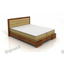 Łóżko  Sandemo Continenta