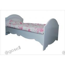 Łóżko dla dzieci CLASIC