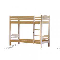 Łóżko piętrowe Milano