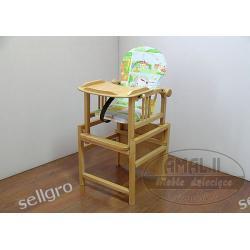 Krzesełko Paola