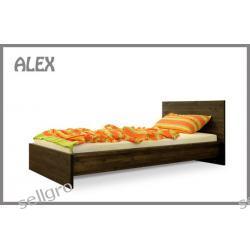 Łóżko do sypialni ALEX 90x200
