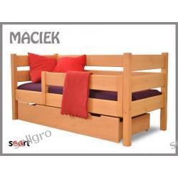 Łóżko Sosnowe Maciek 70