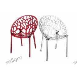 Krzesło Crystal Chair