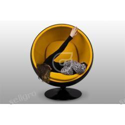 Fotel inspir. Ball Chair