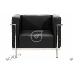 Fotel inspir. LC3 - GRANDE