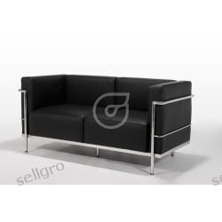Sofa inspir. LC3 - GRANDE (seria)