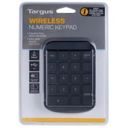 TARGUS PRZEWODOWA KLAWIATURA NUMERYCZNA USB AKP10