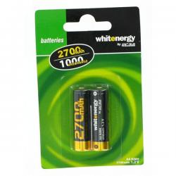 WHITENERGY AKUMULATOR AA 2700 mAh 2 szt. BLISTER