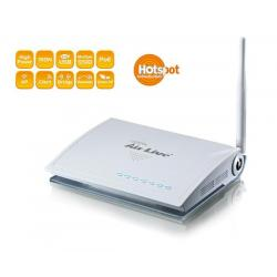 OVISLINK AirLive [ Air3G ] Bezprzewodowy Router 3G