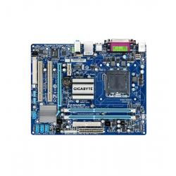 GIGABYTE GA-G41MT-ES2L Intel G41 Socket 775