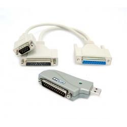 ADAPTER XPOWER USB NA LPT i COM