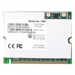 MiniPCI Wistron CM9 Wi-FI 5GHz