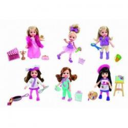 Barbie laleczka Kelly N8229