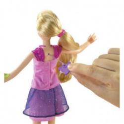 Barbie lalka i latająca laleczka P6314
