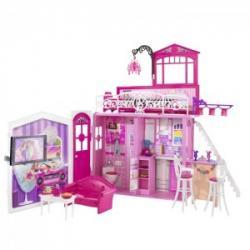 Barbie willa Barbie R4186