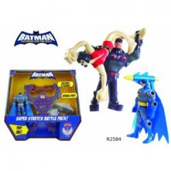 Batman i Plastic Man zestaw R2584