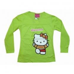 dziecięca bluzka, rozmiar 116/122 Hello Kitty