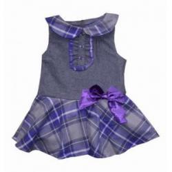 dziecięca sukienka rozmiar 110