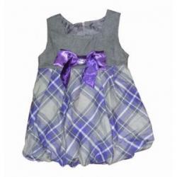 dziecięca sukienka bombka 98