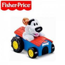 Fisher Price Potrząśnij i jedź 6126