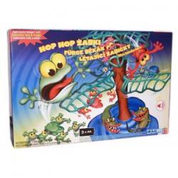 HOP HOP Skaczące żabki M5754