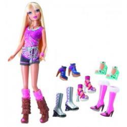 My Scene Shopmania Nia T3692