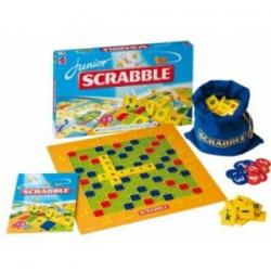 Scrabble Junior 52496