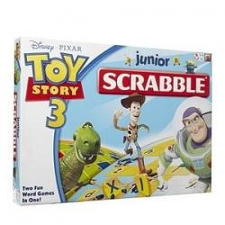Scrabble Junior Toy Story 3 R3085