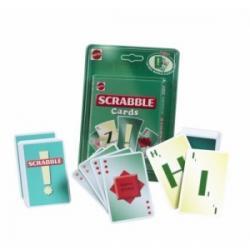 Scrabble karty 53670