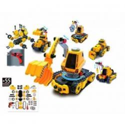 Smoby NO LIMIT zestaw konstrukcyjny 500087