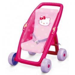 Smoby spacerówka Hello Kitty 513838